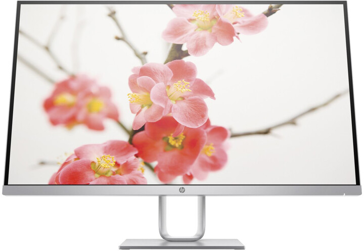 HP Pavilion 27q - LED monitor 27""