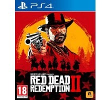 Red Dead Redemption 2 (PS4) - 5026555423052