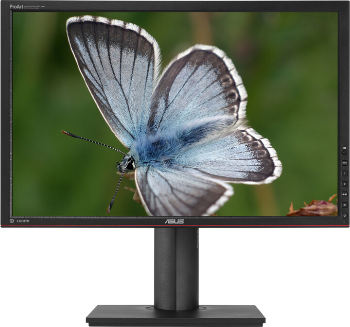 """ASUS ProArt PA248Q - LED monitor 24"""""""