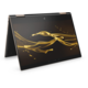 HP Spectre x360 (13-ae012nc), černá