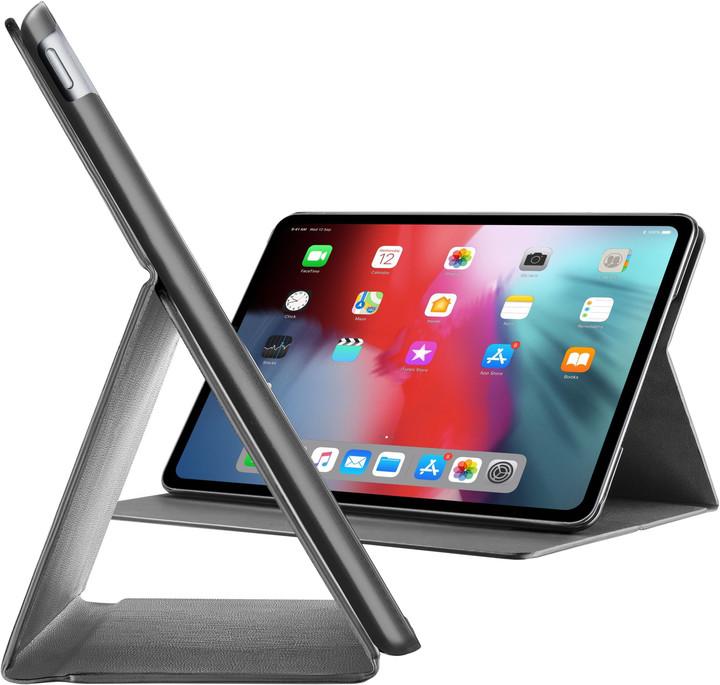 """CellularLine FOLIO pouzdro se stojánkem pro Apple iPad Pro 11"""" (2018), černá"""