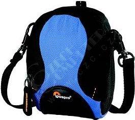 Lowepro Apex 10 AW modrá
