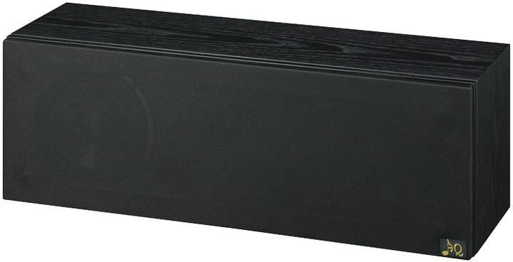 AQ Wega 51, kus, černá