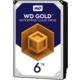 WD Gold - 6TB