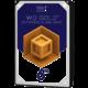 WD Gold - 6TB  + Voucher až na 3 měsíce HBO GO jako dárek (max 1 ks na objednávku)