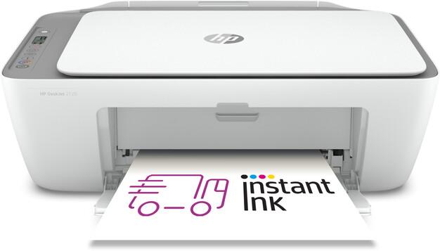 HP DeskJet 2720, služba HP Instant Ink