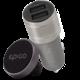 Epico bundle dual nabíječka do auta + magnetický držák, černo-šedá