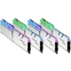 G.SKill Trident Z Royal Silver 128GB (4x32GB) DDR4 3600 CL16