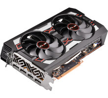 Sapphire Radeon PULSE RX 5600 XT 6G, 6GB GDDR6  + hry Godfall/World of Warcraft: Shadowlands