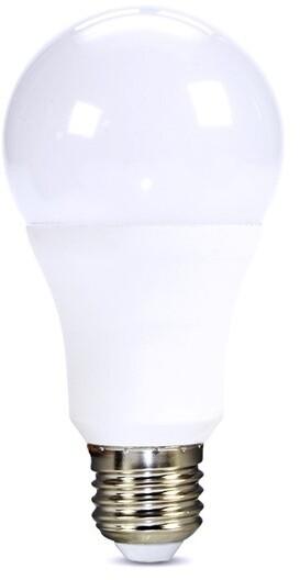 Solight žárovka, klasický tvar, LED, 15W, E27, 4000K, 270°, 1220lm, bílá