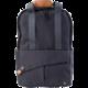 """PKG DRI Tote Backpack 15"""" - černý  + Voucher až na 3 měsíce HBO GO jako dárek (max 1 ks na objednávku)"""