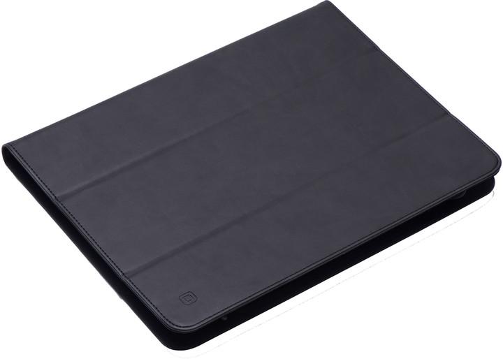DICOTA Book Case 10, černá
