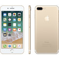 Apple iPhone 7 Plus, 128GB, zlatá