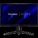 """Viewsonic XG270QC - LED monitor 27"""""""