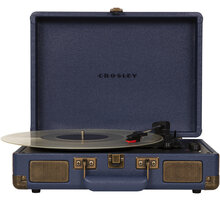 Crosley Cruiser Deluxe, navy
