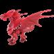 ICONX - Červený drak