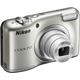 Nikon Coolpix A10, stříbrná