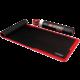 Podložka pod myš Nitro Concepts DM9, černá/červená O2 TV Sport Pack na 3 měsíce (max. 1x na objednávku)