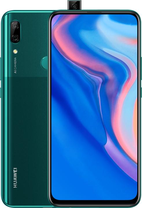 Huawei P smart Z, 4GB/64GB, Emerald Green