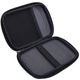 """CaseLogic skořepinové pouzdro na 2,5"""" přenosný hard-disk, modrá"""