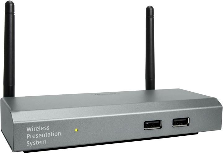 Optoma WPS PRO Wireless Dongle - Síťový adaptér