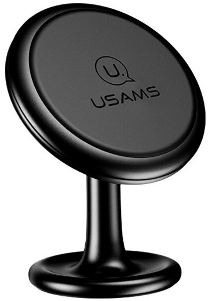 USAMS magnetický držák na palubní desku, černá