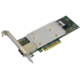 Microsemi Adaptec řadič SmartRAID 3154-8i8e Single, 12Gbps SAS/SATA, 8 portů int., 8 portů ext., 4GB