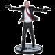 Figurka Hitman - Agent 47 Statue