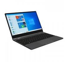 Umax VisionBook 13Wg Flex, tmavě šedá - UMM220V13