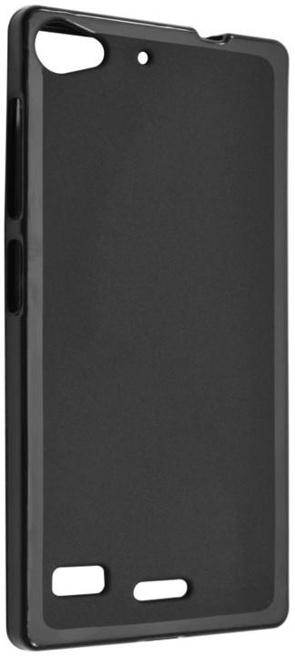 FIXED pouzdro pro Lenovo Vibe X2, černá
