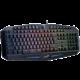 Genius GX Gaming Scorpion K9, černá, CZ