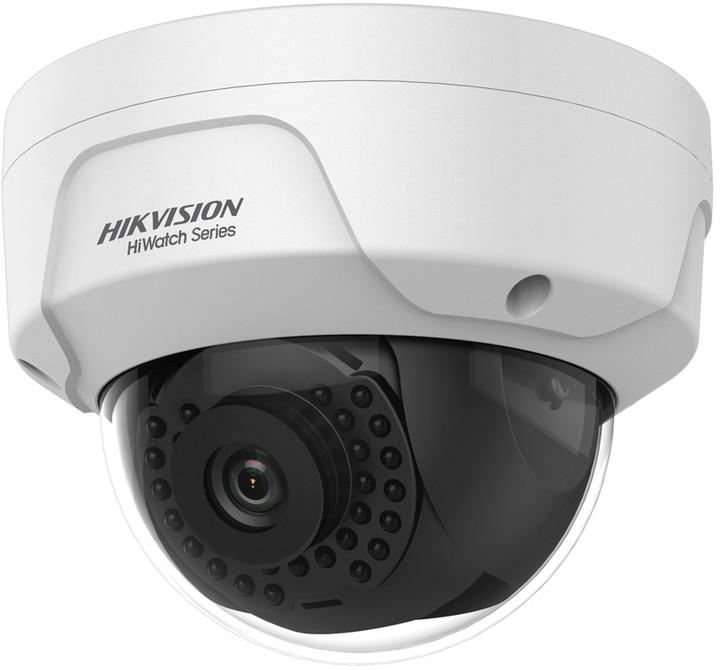 Hiwatch HWI-D120H-M, 4mm