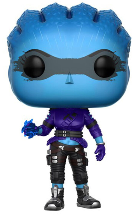 Funko POP! Mass Effect: Andromeda - Peebee