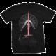 Tričko Star Wars: Kylo Ren Shadows (XL)