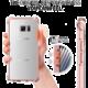 Spigen Crystal Shell pro Galaxy Note 7, rose crystal