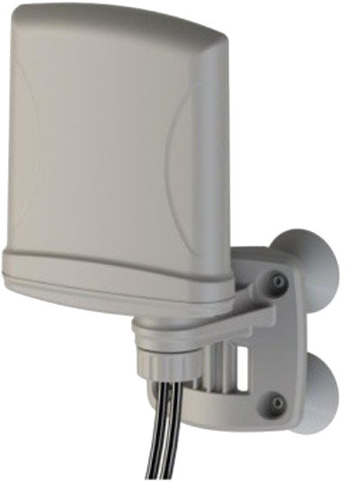 Poynting GSM/3G/LTE všesměrová anténa XPOL-A0001, 2x SMA-m, 2x kabel 5m