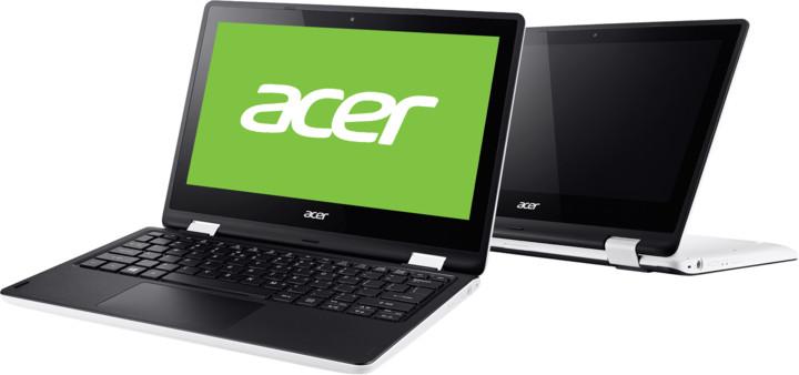 Acer Aspire R11 (R3-131T-C3V0), bílá