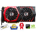 MSI GeForce GTX 1080 GAMING X 8G, 8GB GDDR5X