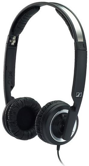Sennheiser PX 200 II, černá
