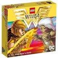 LEGO DC Comics Super Heroes 76157 Wonder Woman vs. Cheetah