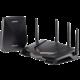 NETGEAR Nighthawk XRM750, 1x Router XR500 + 1x Extender EX7700 Mesh WiFi System