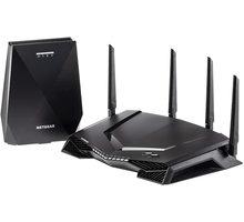 NETGEAR Nighthawk XRM750, 1x Router XR500 + 1x Extender EX7700 Mesh WiFi System - XRM570-100EUS