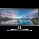"Samsung S34J550 - LED monitor 34""  + Termoska UMAX Smart Bottle U4 v hodnotě 599 Kč"
