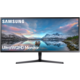 Samsung S34J550 - LED monitor 34""