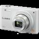 Panasonic Lumix DMC-SZ10, bílá  + Voucher až na 3 měsíce HBO GO jako dárek (max 1 ks na objednávku)