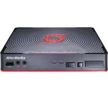 AVerMedia Game Capture HD II , externí nahrávací zařízení 61C2850000AD-CED