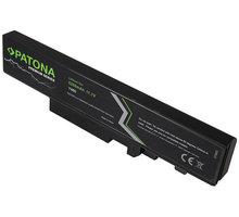 Patona baterie pro ntb LENOVO B560 5200mAh Li-Ion 11,1V PREMIUM - PT2756