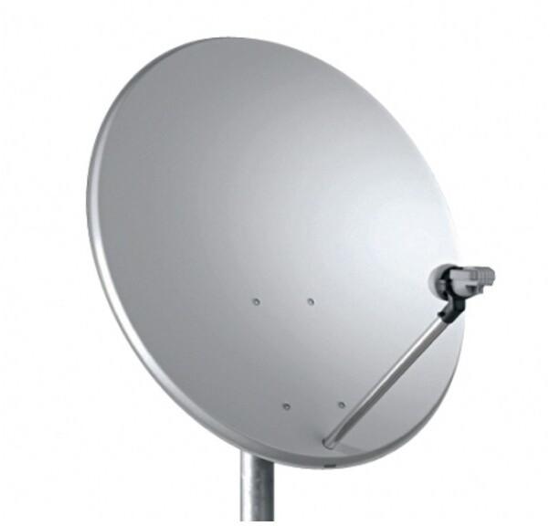Telesystem 80 Fe, Economy line, bílá