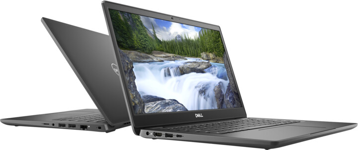 Dell Latitude 14 (3410), šedá