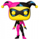 Figurka Funko POP! Batman - Black Light Harley Quin Special Edition